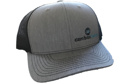 Cambox Horse Hat